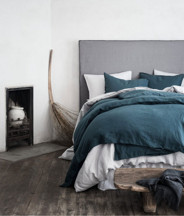 Última moda en texties de cama
