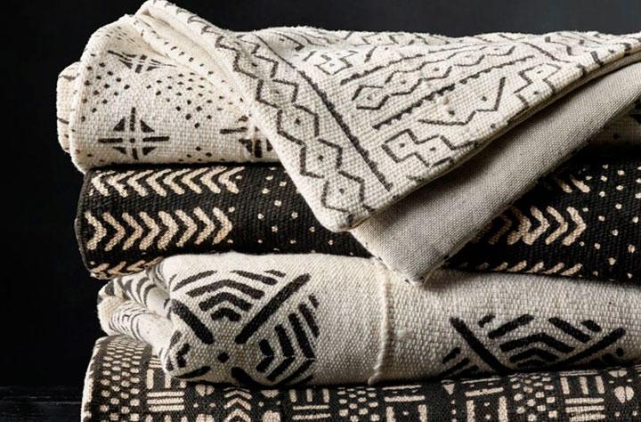 Tendencias en textiles y alfombras