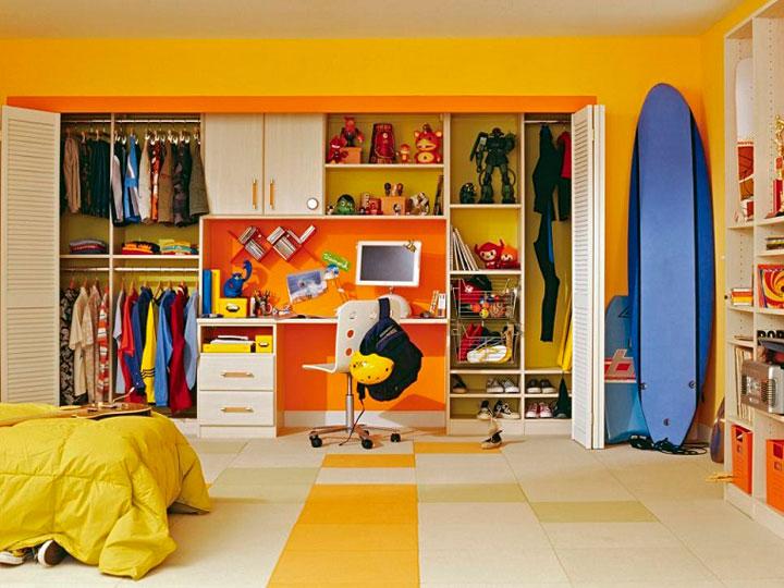 Fotos de habitaciones juveniles bien decoradas