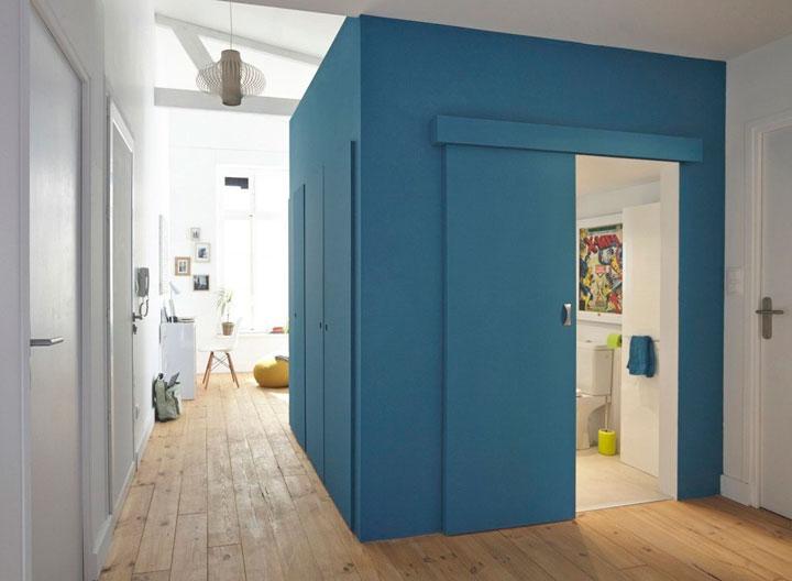 Mejores colores para el salón en 2017