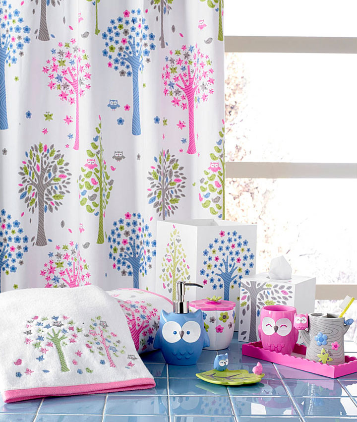 bathroom set for kids cortinas infantiles para su dormitorio en 2017 ideas y fotos 16383
