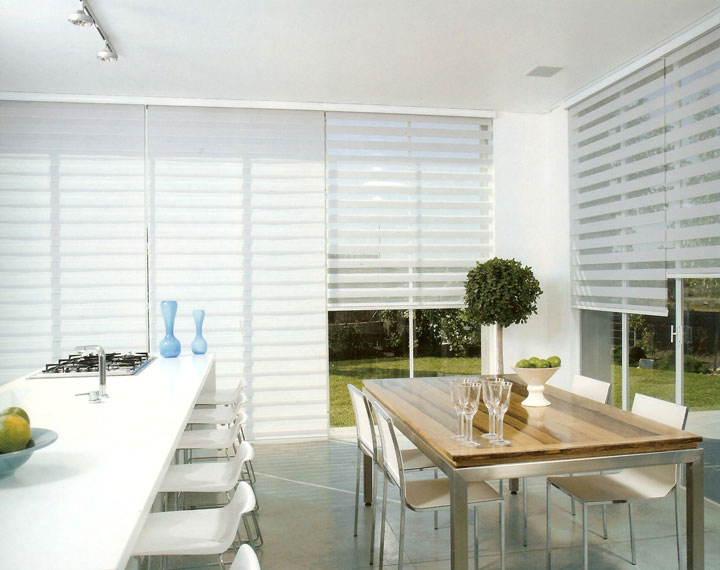 cortinas de cocina ideas y fotos para este 2019 decorar