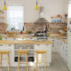 Cortinas de cocina ideas y fotos