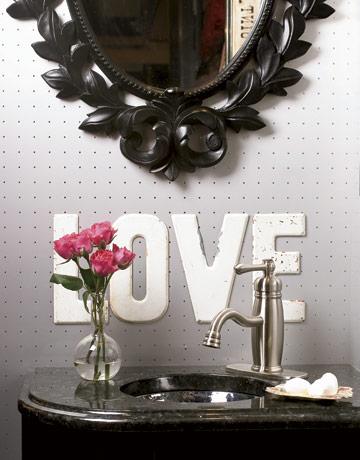 Baños rústicos modernos bonitos