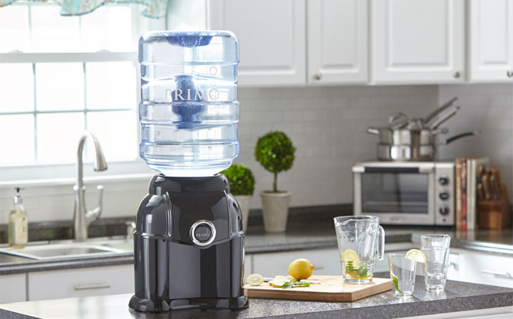 Mejores dispensadores de agua para casa baratos