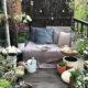 Fotos de jardines en balcones pequeños