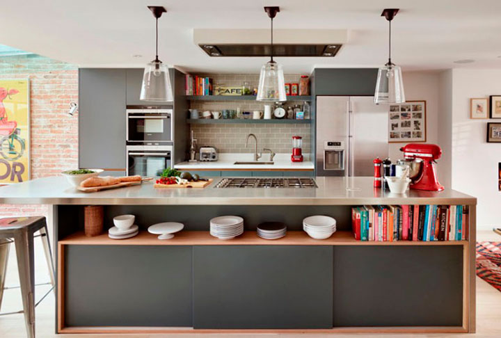 Cómo elegir los mejores electrodomésticos para la cocina