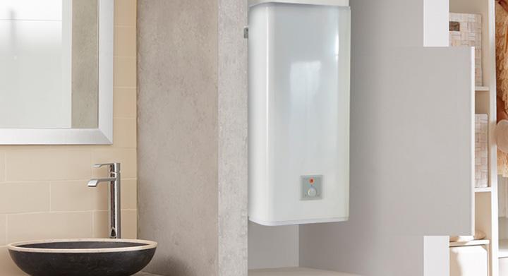 Qué termo eléctrico necesito para calentar agua