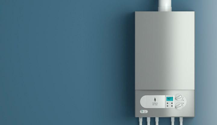 Caldera de gas o caldera eléctrica. Cual es mejor