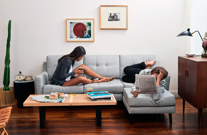 Cómo elegir qué sofá comprar