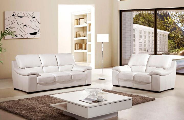 Qué sofás son los más cómodos para la espalda