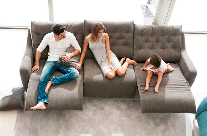 Que tener en cuenta al comprar un sofá cómodo
