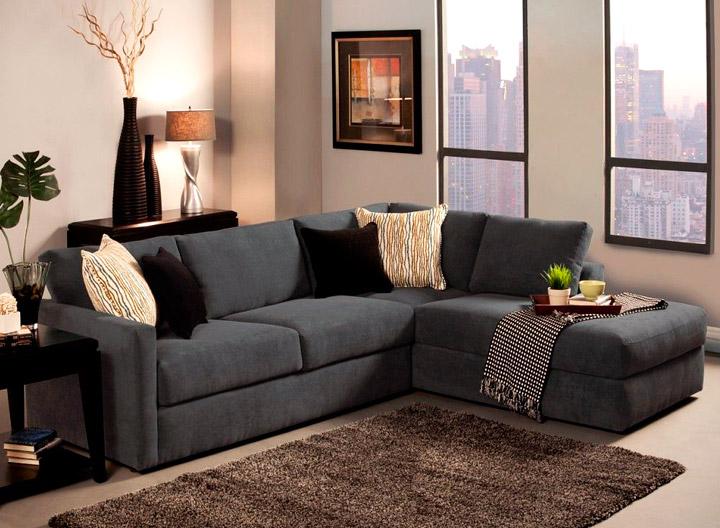 Qué sofá chaise longue comprar