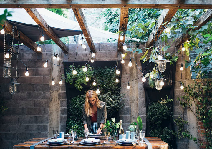 5 consejos para decorar el jardin en primavera