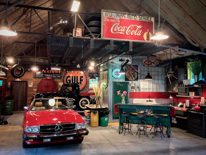Cómo decorar un garaje con ideas y consejos