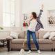 Trucos para mantener limpia la casa sin esfuerzo