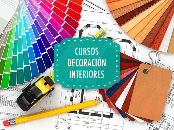 Cursos de decoración de interiores online