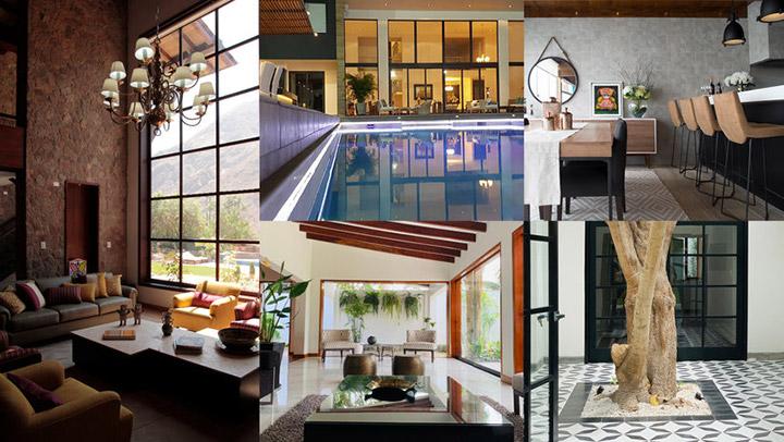 Curso diseño de interiores para espacios pequeños multifuncionales