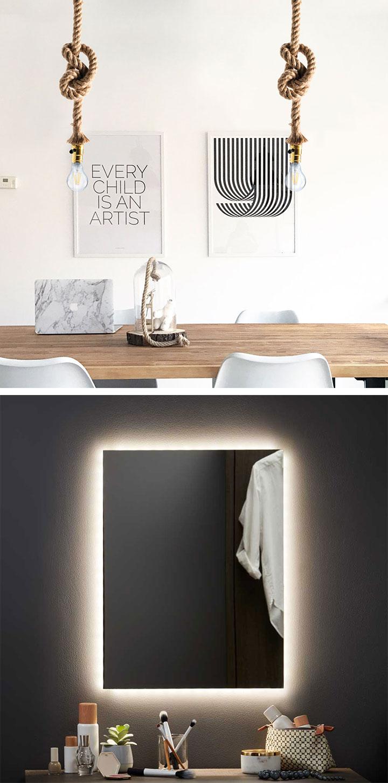 Catálogo Bricodepot Iluminación