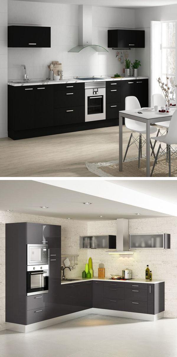 Muebles de cocina modulares Bricodepot