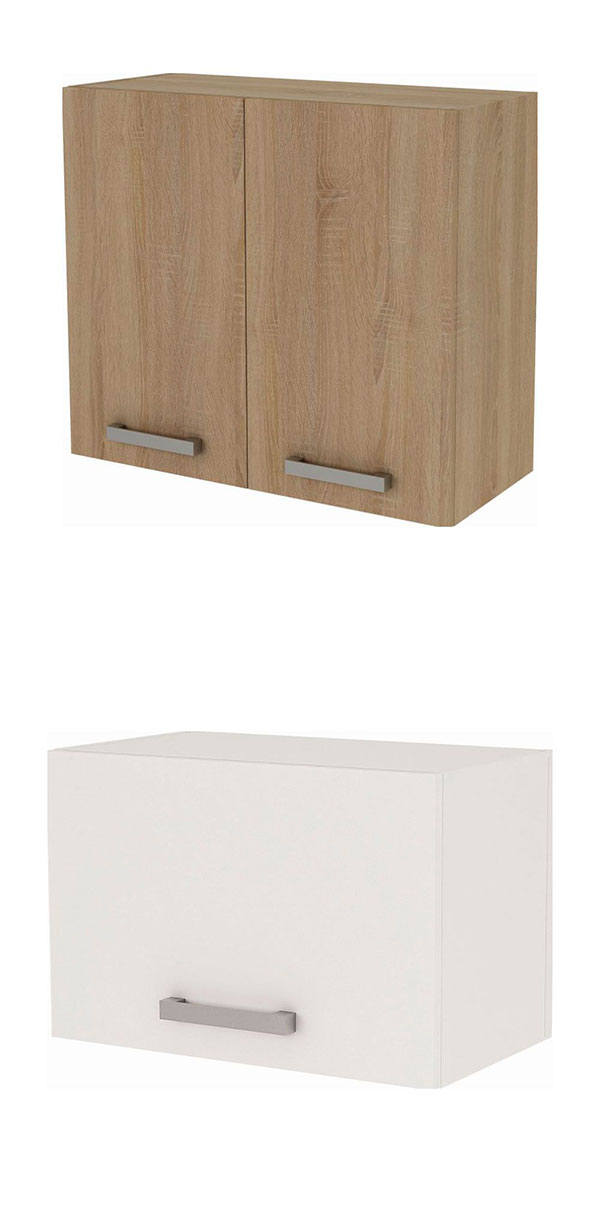 Muebles Kit cocina Bricodepot