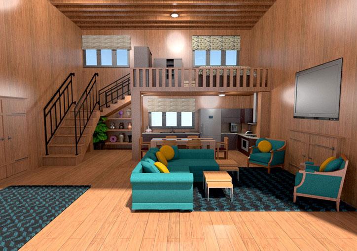 Planner 5D mejores programas de diseño de interiores gratis