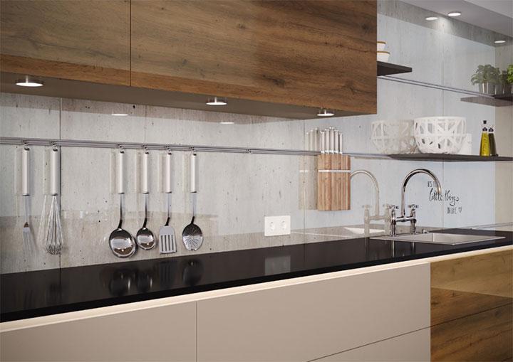 Cómo diseñar una cocina elegante y funcional