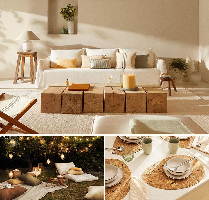 Zara Home Catálogo 2021