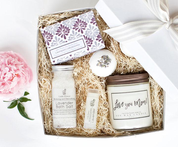 Cómo decorar cajas de envío para tiendas online