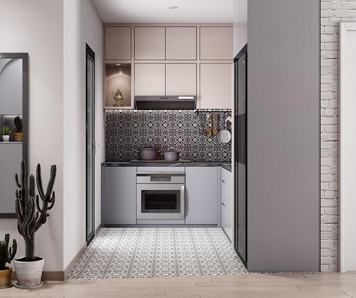 Cocinas de diseño pequeñas ideas