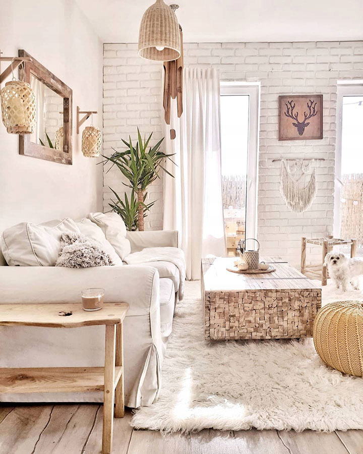 Ideas para acertar al decorar la sala de estar